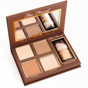 New too faced cocoa contour